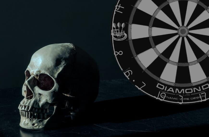 Sudden Death Darts