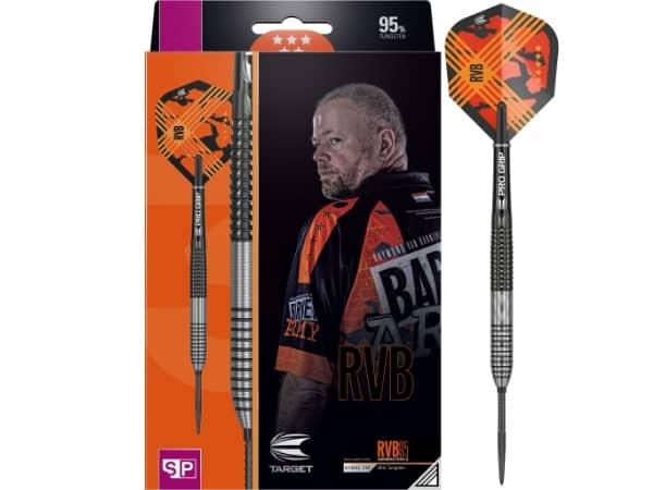 Raymond van Barneveld dartpijlen