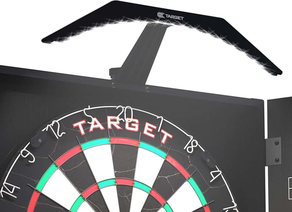 Target Darts Arc